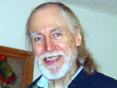 Piers Anthony, Jan. 1, 2011